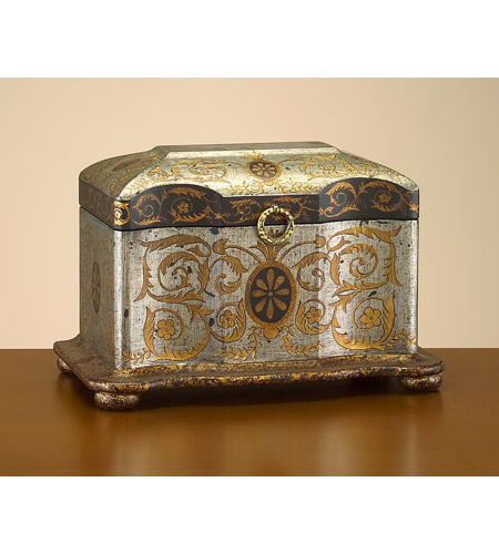 John Richard Boxes Decorative Accessory JRA-7170 photo