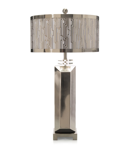 Architectural Table Lamps