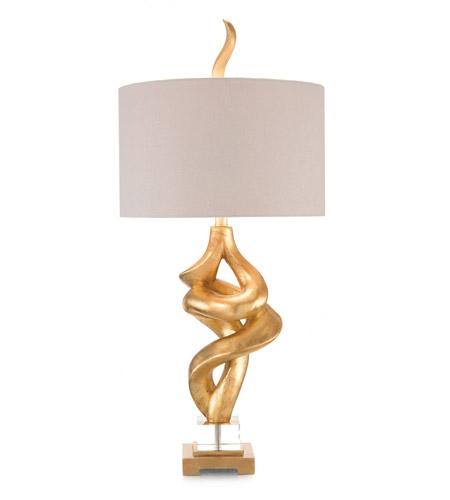 John Richard JRL9045 All Twisted 36 inch 150 watt Accent Lamp