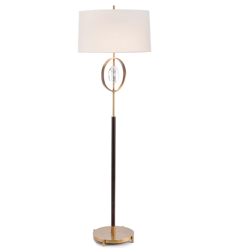 Crystal Signature Floor Lamps