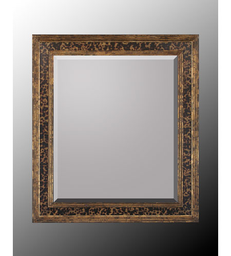 John Richard Rectangular Mirror in Other JRM-0156 photo