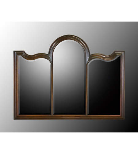 John Richard JRM-0321 Diverse Profiles/Shapes 66 X 51 inch Other Mirror Home Decor photo