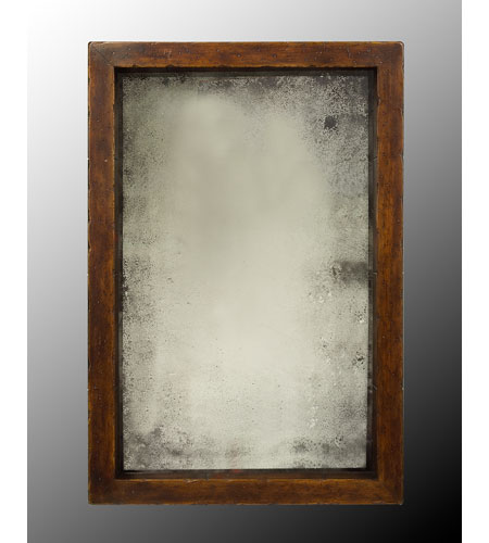 John Richard Rectangular Mirror in Other JRM-0495 photo