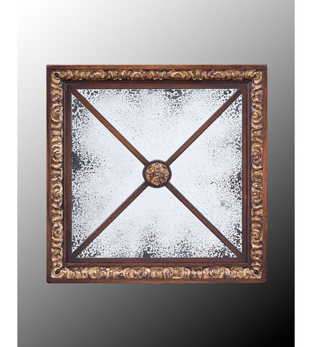 John Richard Square Mirror in Other JRM-0523 photo