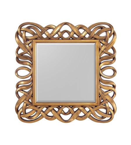 John Richard Rectangular Mirror in Other JRM-0594 photo