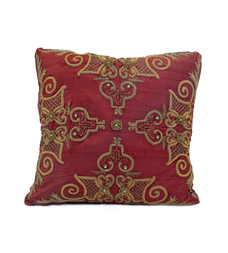 John Richard JRS-03-3116 Pillow Pillow photo