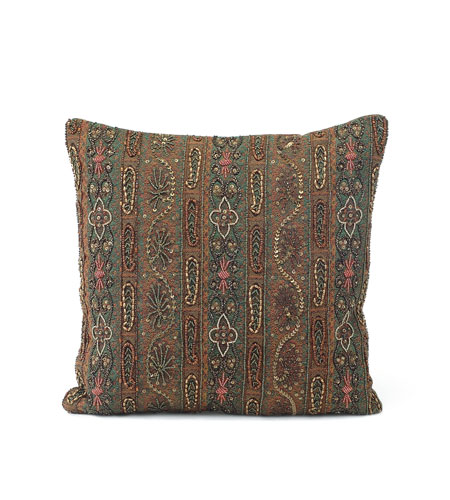 John Richard Pillow Decorative Accessory JRS-03-3206 photo