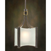 John Richard Alexander John 1 Light Pendant in Hand-Painted  AJC-8368