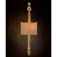 John Richard Alexander John 2 Light Wall Sconce in Hand-Painted AJC-8686