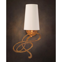 John Richard Sausalito 1 Light Wall Sconce in Hand-Painted AJC-8715