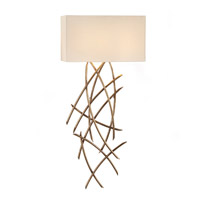 Alexander John 2 Light 16 inch Wall Sconce Wall Light