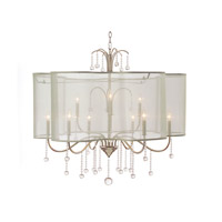 Alexander John 9 Light 40 inch Wall Sconce Wall Light