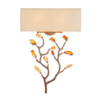 John Richard Agate 2 Light Wall Sconce AJC-8767