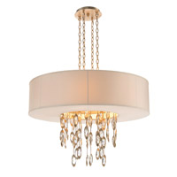 John Richard Counterpoint 11 Light Chandelier AJC-8815