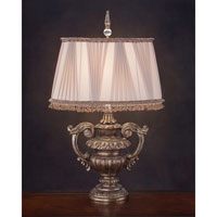 John Richard Portable 1 Light Table Lamp in Antique AJL-0088