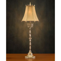 John Richard Alexander John 1 Light Buffet Lamp in Metalic Gold AJL-0306