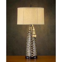 John Richard Portable 1 Light Table Lamp AJL-0341