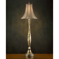John Richard Alexander John Buffet Lamp in Metalic Gold  AJL-0370