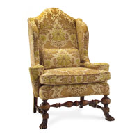 John Richard John Richard Upholstered Furniture Sable Furniture AMF-05-1104V18