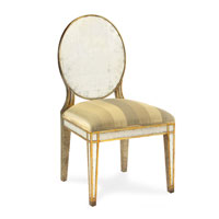 John Richard John Richard Upholstered Furniture Gilded Pewter Furniture AMF-05-1113V10-D369
