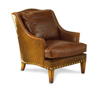 John Richard Upholstered Furniture Chair in English Polish  AMF-05-WD FINISH-09APR