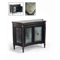 John Richard John Richard Furniture Cabinet in Eglomise EUR-01-0031