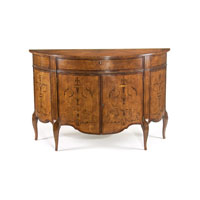 John Richard John Richard Furniture Cabinet in Marquetry EUR-01-0038