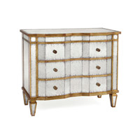 John Richard Furniture Eglomise Chest