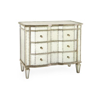 John Richard John Richard Furniture Chest in Eglomise EUR-01-0097