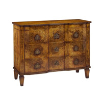 John Richard EUR-01-0108 John Richard Furniture Medium Wood Chest