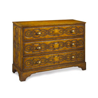 John Richard John Richard Furniture Chest in Hand-Painted EUR-01-0137