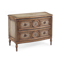 John Richard John Richard Furniture Chest in Hand-Painted EUR-01-0154