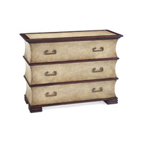 John Richard John Richard Furniture Chest in Dark Wood EUR-01-0162