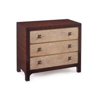 John Richard John Richard Furniture Chest in Dark Wood EUR-01-0176
