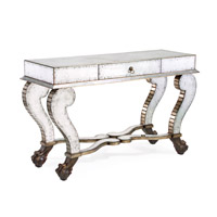 John Richard Furniture 60 X 21 inch Eglomise Console Table Home Decor