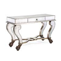 John Richard John Richard Furniture Console Table in Eglomise EUR-02-0032 photo thumbnail