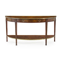 John Richard Furniture Table in Medium Wood  EUR-02-0047