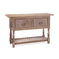 Peruvian 56 X 18 inch Other Console Table Home Decor
