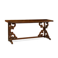 John Richard Toscana Console Table in Medium Wood EUR-02-0095