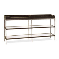 John Richard John Richard Furniture Console Table in Eglomise EUR-02-0100