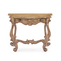 John Richard John Richard Furniture Console Table in Hand-Painted EUR-02-0123