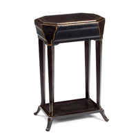 John Richard Furniture Table in Medium Wood  EUR-03-0010