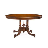 John Richard Furniture Table in Medium Wood  EUR-03-0056