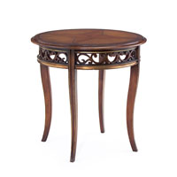 John Richard John Richard Furniture Occasional Table in Medium Wood EUR-03-0154