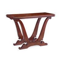 John Richard John Richard Furniture Game Table in Medium Wood EUR-03-0168