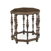John Richard John Richard Furniture Occasional Table in Dark Wood EUR-03-0184