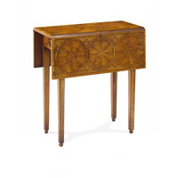 John Richard John Richard Furniture Occasional Table in Marquetry EUR-03-0263