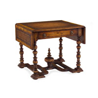 John Richard William and Mary Side Table in Medium Wood EUR-03-0270