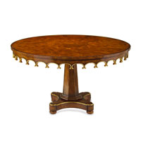 John Richard John Richard Furniture Center Table in Medium Wood EUR-03-0276