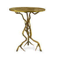 John Richard John Richard Furniture Occasional Table in Hand-Painted EUR-03-0277